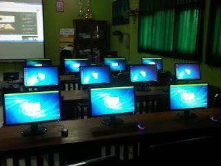 UKG Online 2013 Kabupaten Grobogan Jateng