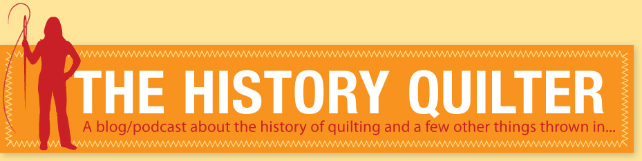 The History Quilter