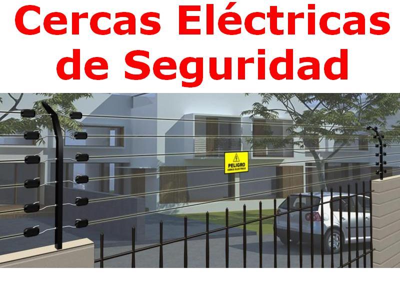 Cercas Eléctricas de Texcoco