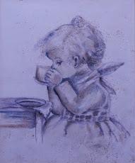 Pintura en venta: alexplanapaluzie@gmail.com