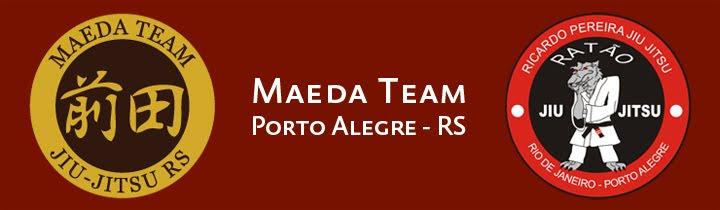 Maeda Team - RJJ