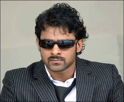 Rebelstar Prabhas Latest Updates