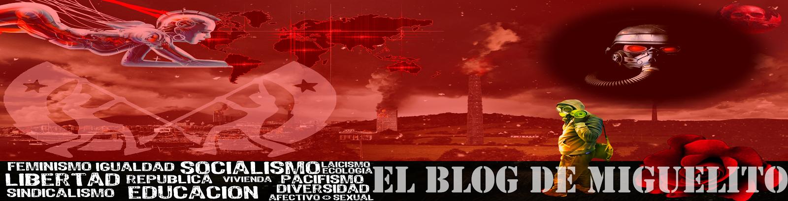 El Blog de Miguelito