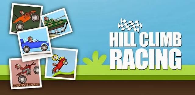 Hill Climb Racing Para Hilesi İndir