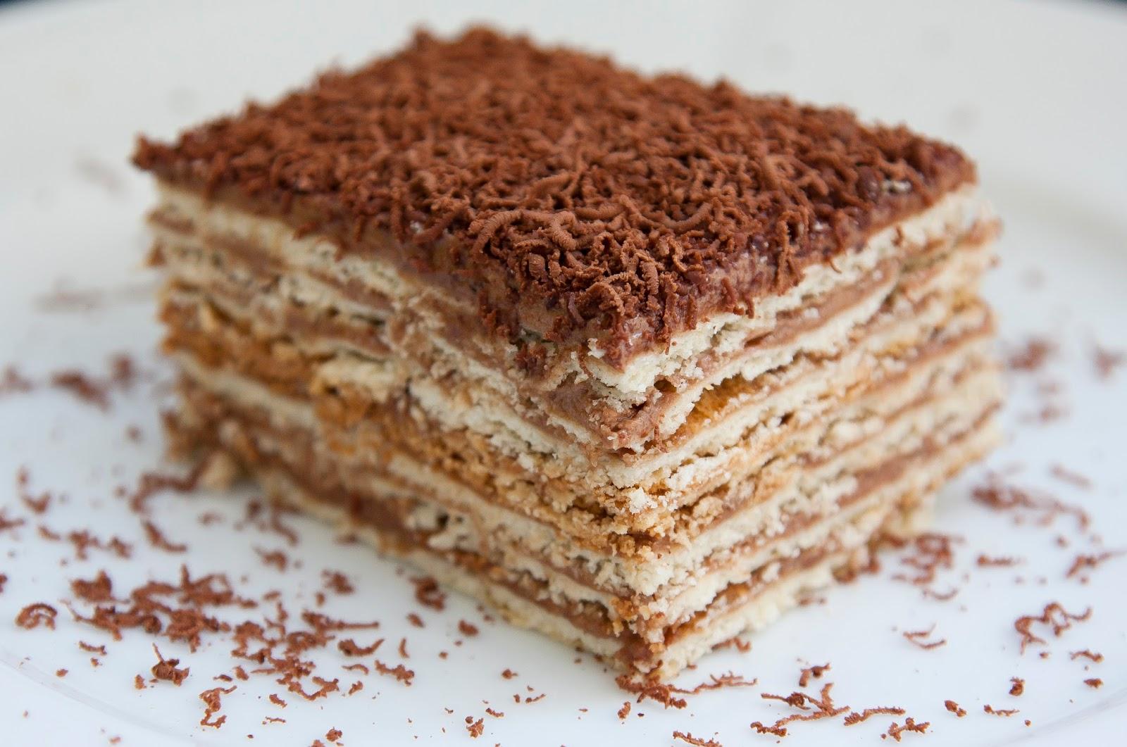 Микадо торт рецепт с фото пошагово