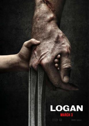 Logan (2017) HDRip 720p Dual Audio Hindi-English [Bootstrap]