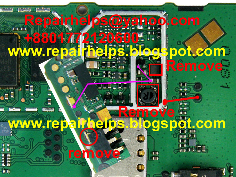 Nokia 1202 Light Problem http://repairhelps.blogspot.com/2012/07/nokia-1202-light-jumper.html