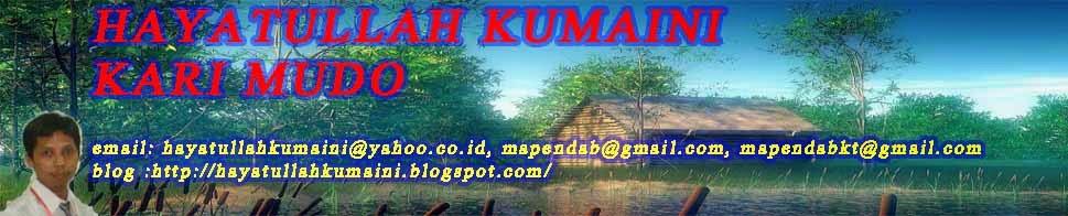 Hayatullah Kumaini