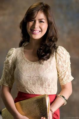 Valerie Concepcion Twitter tweet party President pnoy Aquino