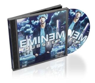 Download CD Eminem Dubstep 2011