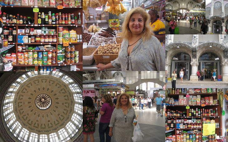 MERCADO CENTRAL