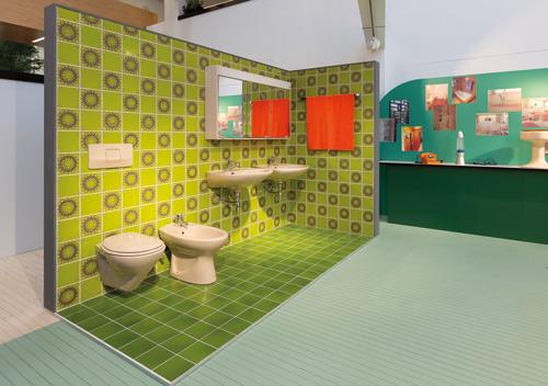 badkamer jaren  stijl  consenza for ., Meubels Ideeën