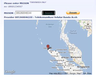 Cara Melacak Nomor HP di Indonesia (Telkomsel, XL, Indosat, dll)