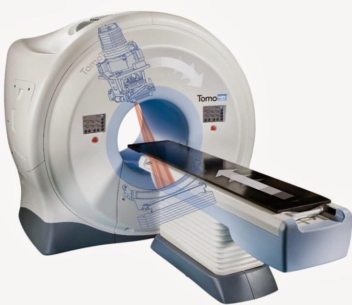 imrt radiation machine