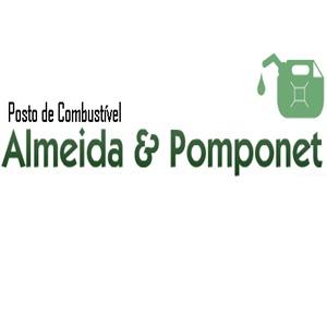 Posto Almeida & Pamponet O Posto da cidade