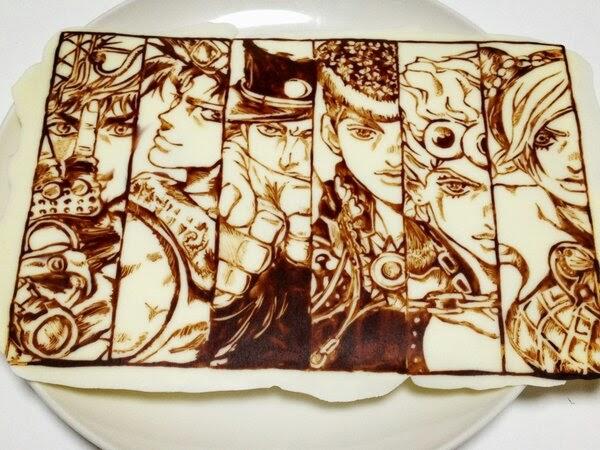Los mejores chocolates de San Valentín en Japón
