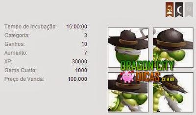 Dragão Cego