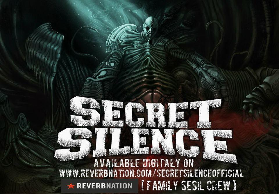 Secret Silence Band Deathcore Cibinong - Bogor Foto Logo Artwork wallpaper