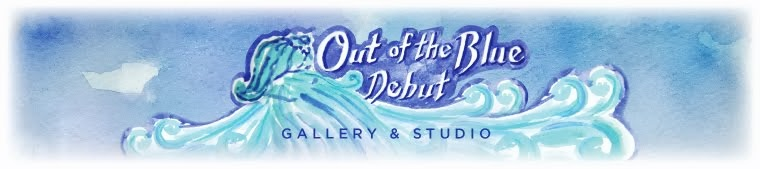 Out of the Blue Debut