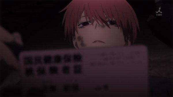 Ada kartu donor organ seperti Angel Beats di Jepang