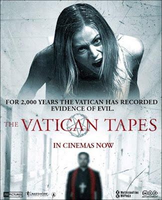 Sinopsis dan Trailer Film Vatican Tapes