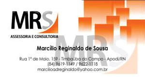 MRS - Assessoria e Consultoria