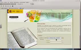 CONSULTA EL CATÁLOGO DE LA BIBLIOTECA