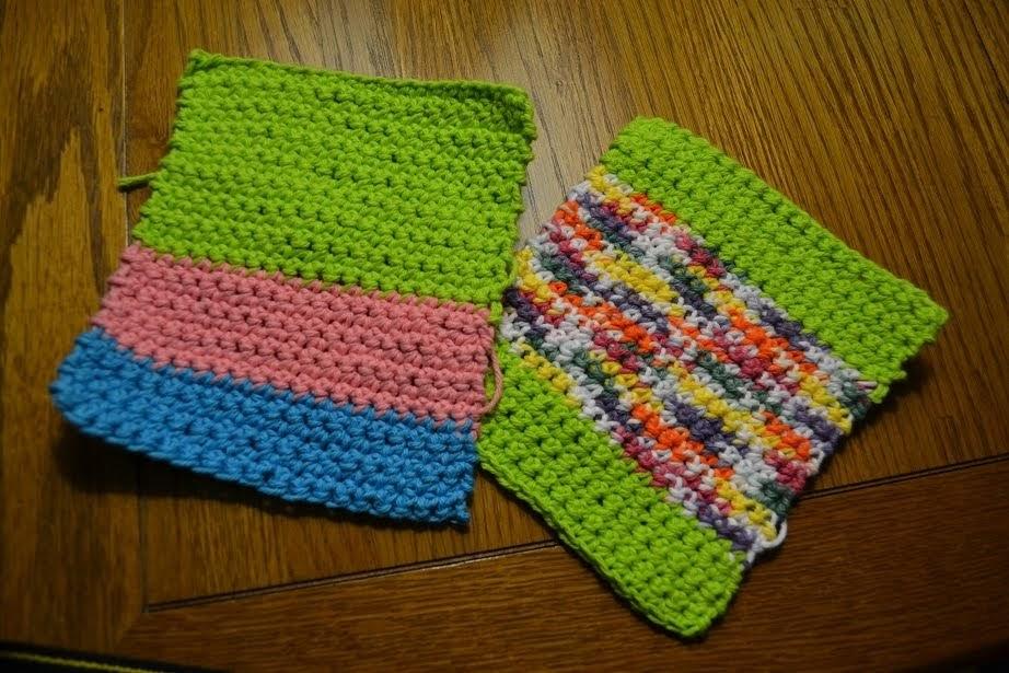 "StewardShop: Yarn Sale at Joann's Plus ""How to Crochet a ... - photo #36"