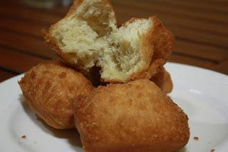 Cara Membuat Kue Roti Bolang-Baling