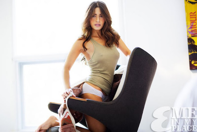 Sarah Shahi - Wallpapers Gallery