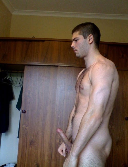 Nude sexy cute mens