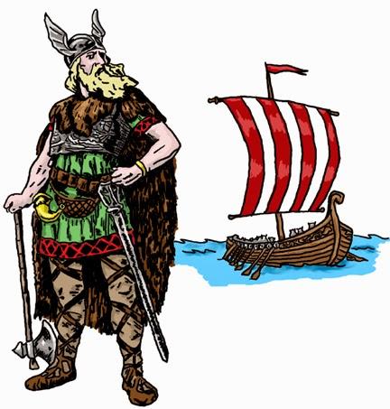 Làm Máy Bắn Đá Mini Cướp Biển Viking
