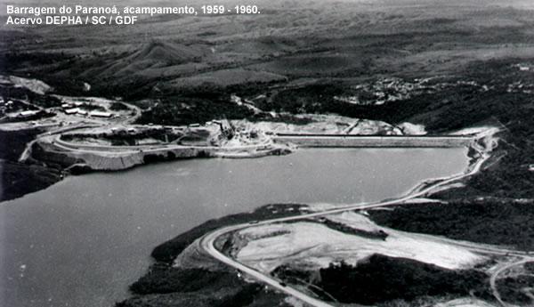 Especialistas estimam extinção do Lago Paranoá em 20 anos