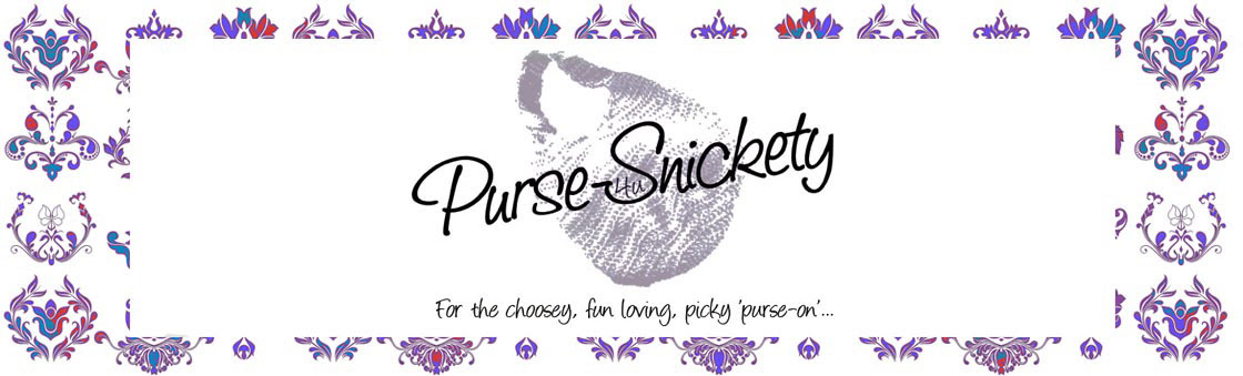 Purse-Snickety