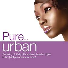 download Baixar CD Pure Urban   2013
