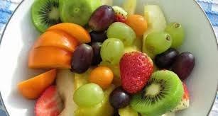Buah dan Vitamin