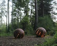 Shattered Spheres