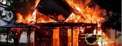 Kebakaran The Mthembu(2011)