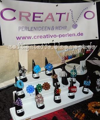 Perlenschmuck von creatiVo