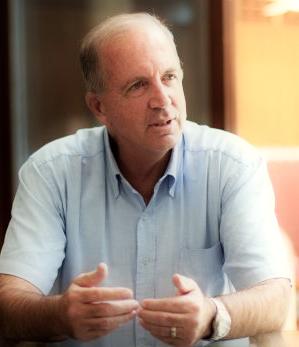 Entrevista al Presidente Regional de Ica