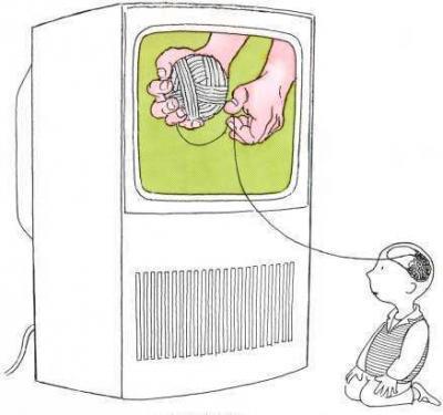 Televizyon basın yayın propoganda bilinçaltı yıkama televizyonun çocuklar üzerindeki zararları bilinçsiz nesil Türk Halkının beyni yıkanıyor çocuk beyni çocuk gelişimi çocuk beyni ip çocuk beyni ip yumağı AKP Tayyip Erdoğan Aydın Doğan hürriyet kanal d dizilerle Kürtler