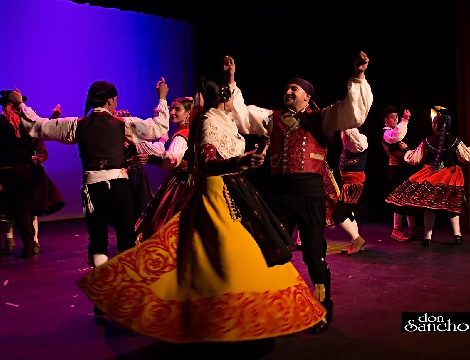 DON SANCHO. Difusión de la Cultura Tradicional de Zamora ... - photo#21