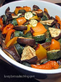 Mediterranean-roasted-vegetables