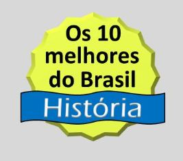 SITES E BLOGS DE HISTÓRIA