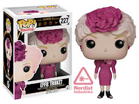 Funko Pop! Effie Trinket