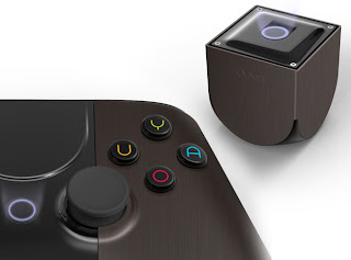 Android Ouya, begin deliveries to the console