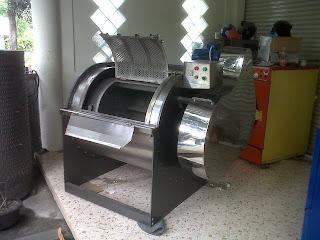 washer capsule, mesin cuci