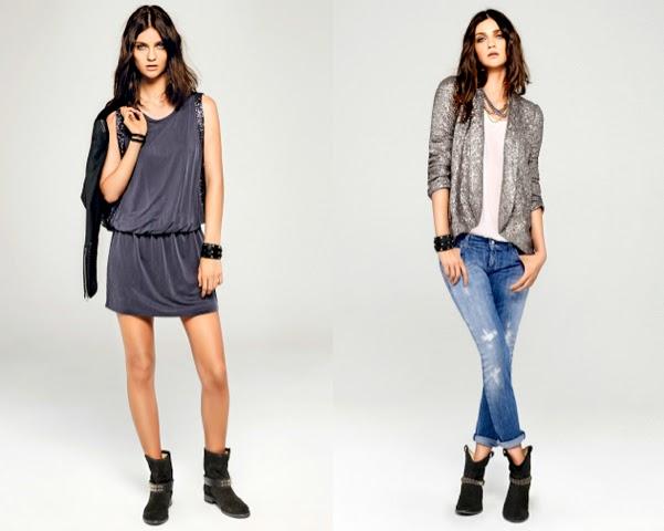 Liu-Jo-Jeans-Primavera-Verano2014-Shopping-Colección18-godustyle