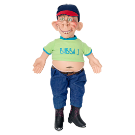 bubba j doll | eBay