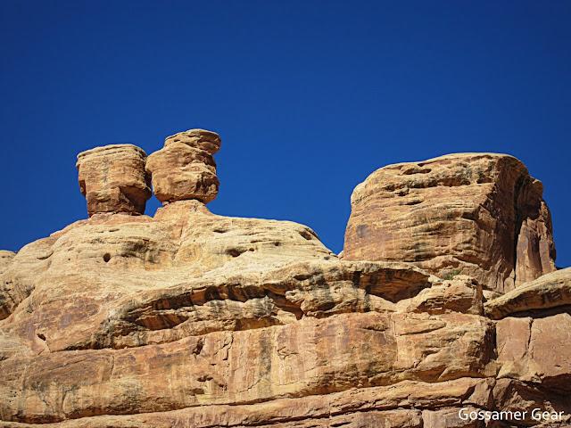 bullet canyon landscape